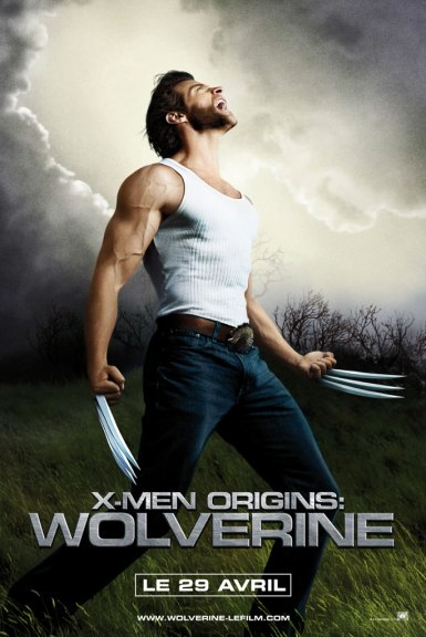 aff french wolverine