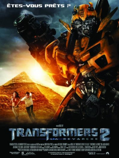 transformers la revanche poster final france