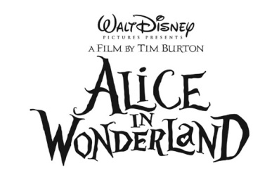 Alice-in-Wonderland-logo-Tim-Burton