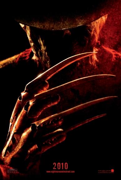 A Nightmare On Elm Street krawash